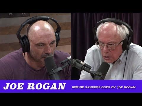 Bernie Goes On Joe Rogan, Blows Minds With His Socialist Platform ft. Richard Wolff (TMBS 101)