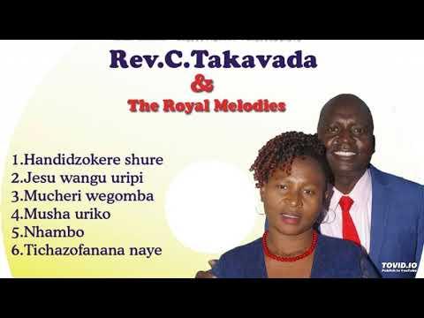 Rev Takavada, Mucheri wegomba