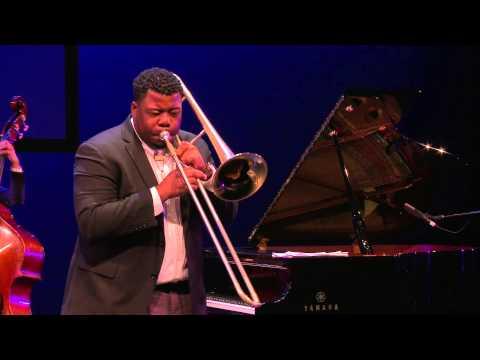 Evidence - Thelonious Monk   YoungArts NY Regional Program   Solo starts @ 3:35