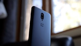 6 of My Favorite OnePlus 6T Features