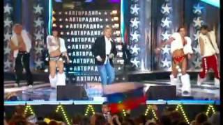 Виктор Салтыков Кони в яблоках