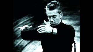 Sibelius - Tapiola - Philharmonia / Karajan