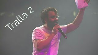 Gambar cover Babbu Maan   New Song Tralla 2   PNE Vancouver Live Today   5 May 2018