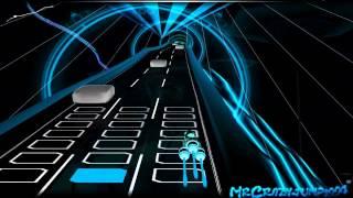 Audiosurf   Korn feat. Jonathan Davis - Silent Hill