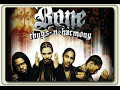Bone Thugs N Harmony  Fastest Rapper Bizzy Bone Krayzie Bon