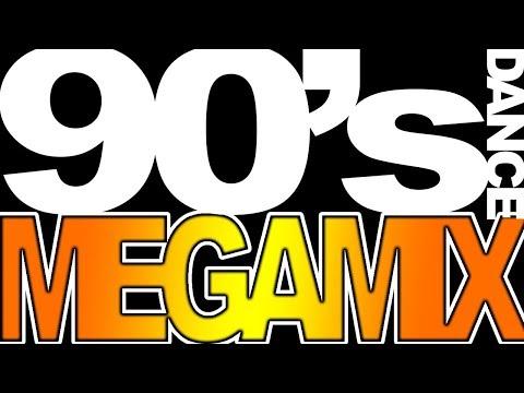 90's Megamix - Dance Hits of the 90s - Epic 2 Hour 90's Dance Megamix!