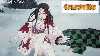 Best Demon Girl In Anime _ Demon slayer cute moments
