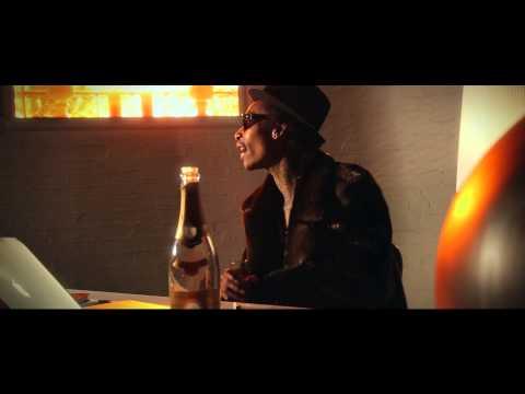 Wiz Khalifa – The Tweak Is Heavy