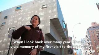 Marcel Breuers Whitney Museum | Video In American Sign Language