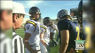 Let's Look Back at '05 Highland Park vs Stephenville Where the Nations Top 2 QBs Faced Off