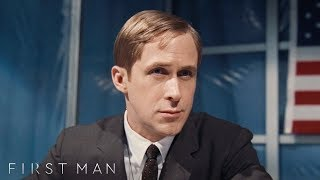 First Man - In Theaters October 12 (Moon Featurette) (HD)