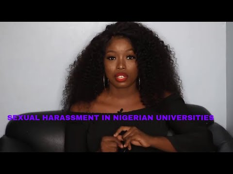 Sexual Harassment: UNN lecturer only discusses 'boobs and sex' with students