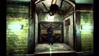 Resident Evil 2 (Gamecube) Leon
