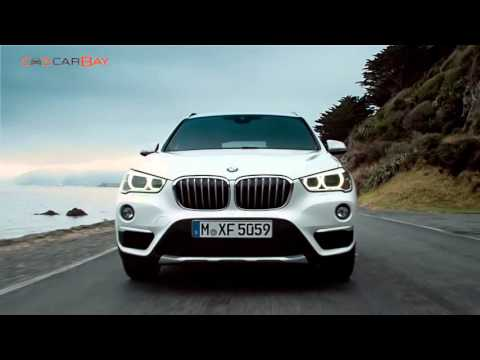 Preview All New BMW X1
