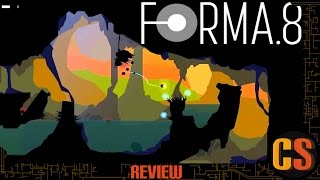 FORMA 8 - PS4 REVIEW