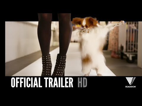 Show Dogs (Trailer)
