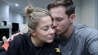 Shawn Johnson Suffers a Miscarriage