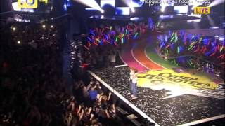 t A T u  - Show Me Love Tour Full concert - Live in Japan - hmong video