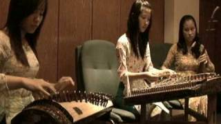 Vietnamese Traditional Music 1