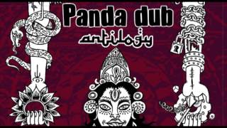 07 - Panda Dub - Antilogy - Brain Burst