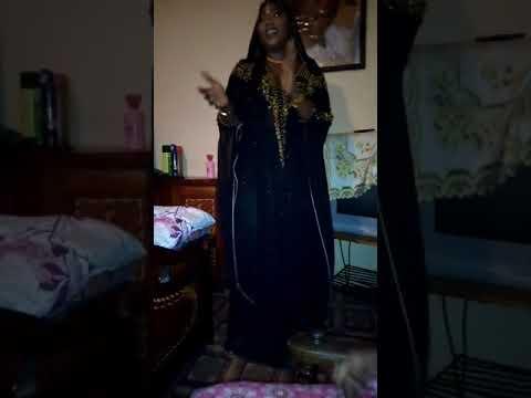 Madame Diop Awo