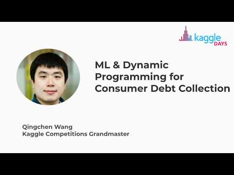 ML for Consumer Debt Collection | by Qingchen Wang | Kaggle ...