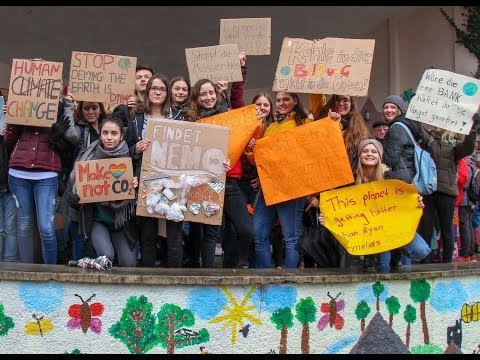 Fridays for Future Rottweil - das Video
