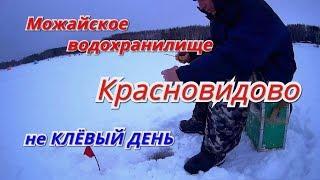Рыбалка на можайке сегодня отчеты