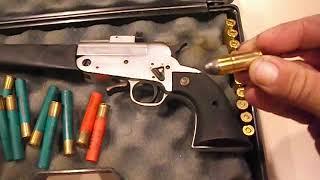 .410/45 LC Survival Kit Gun