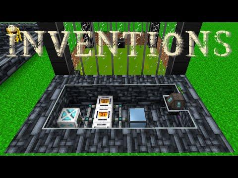 Minecraft Mods FTB Inventions - ESSENCE TO XP [E13]