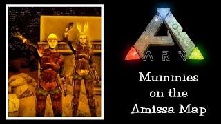 ark amissa map resources - Kênh video giải trí dành cho