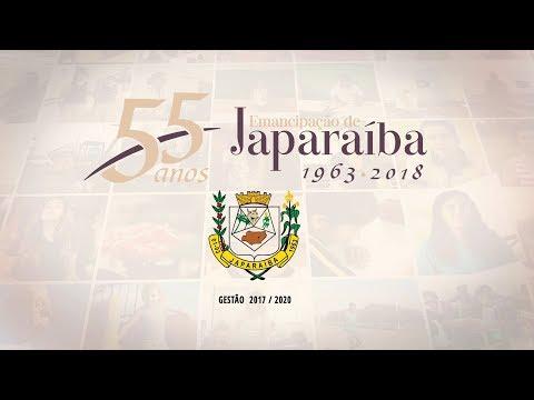 Vídeo Institucional 55 anos de Japaraíba