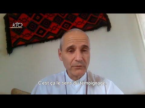Les moines de Tibhirine, 25 ans après : trois questions à Mgr Vesco
