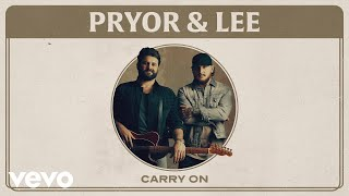 Pryor & Lee Carry On