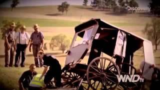 Amish Lifestyle & Beliefs
