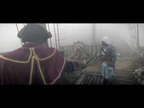 E3 2013: Assassin's Creed IV: Black Flag (Trailer ...