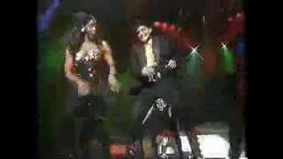 Chayanne - Pata Pata Live