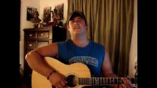 Jeremy Norris Cover   Mark Chesnut   She Was