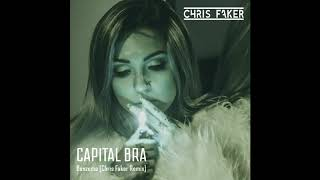 Capital Bra   Benzema (Chris Faker Remix)