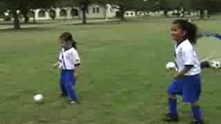 Soccer Drills: Fun Games for Kids 3, 4, 5, 6
