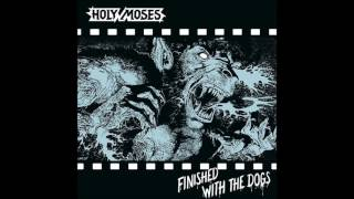 Holy Moses - Rest In Pain