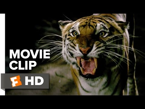 Gold (2016) (Clip 'Tiger')