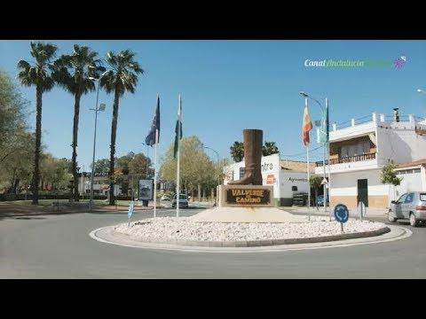 Un pueblo artesano. Valverde del Camino, Huelva
