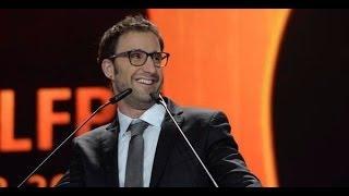 Monólogo De Dani Rovira   Premios LFP: En Un Campo De Albero No Os Tiráis