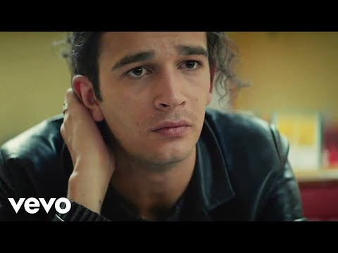 The 1975 - Somebody Else (Official Music Video)