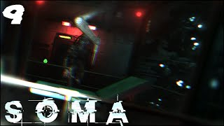 OMIKRON | Let's Play SOMA #9 (Deutsch/German) - Horror Game