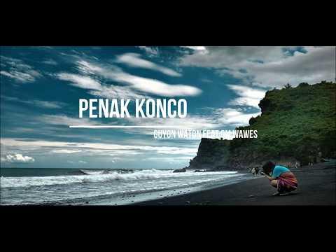 penak konco guyon waton feat om wawes lirik lagu dan arti