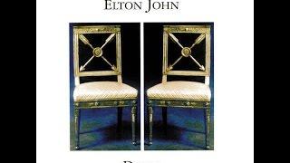 Elton John & Chris Rea - If You Were Me (1993)