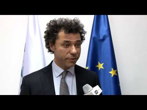 7th ReSPA Governing Board Meeting at Ministerial level - Mr. Alberto Costa