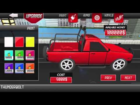 Video of CITY RACER 3D